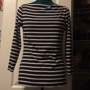 Old Navy Classic Striped Shirt
